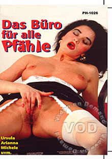 Das Buro fur alle Pfahle Box Cover