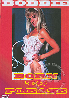 Bobbie Born To Please Box Cover