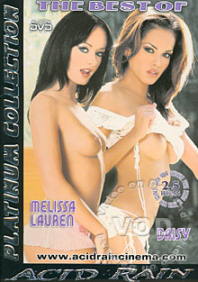 The Best Of Melissa Lauren & Daisy Box Cover