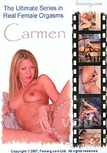 Carmen Box Cover