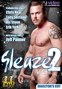 Sleaze 2 Box Cover