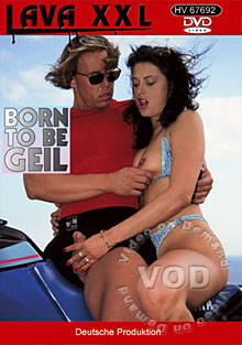 Born To Be Geil Box Cover