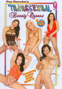 Transsexual Beauty Queens 22