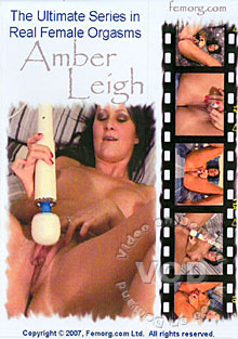 Amber Leigh Box Cover