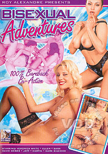 Bisexual Adventures Box Cover