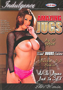 Amazing Jugs Box Cover
