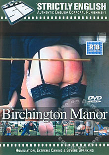 Birchington Manor Box Cover