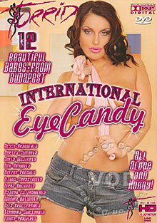 International Eye Candy Box Cover