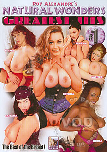 Natural Wonders Greatest Tits 1 Box Cover