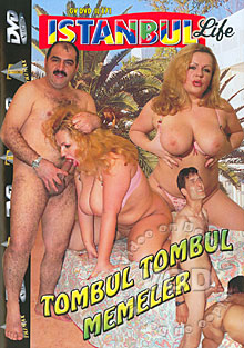 Tombul Tombul Memeler Box Cover