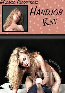 Handjob - Kat Box Cover