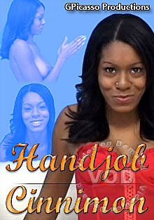 Handjob - Cinnimon Box Cover