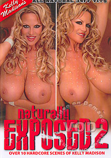 Naturally Exposed 2 Box Cover