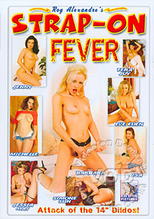 Strap-On Fever Box Cover