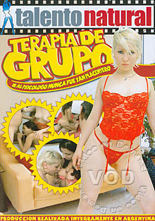 Terapia De Grupo Box Cover