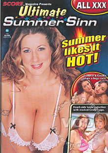 Ultimate Summer Sinn Box Cover