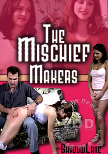 The Mischief Makers Box Cover