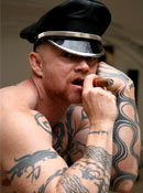 Porn star: Buck Angel