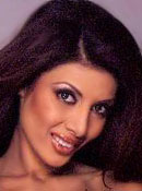 Jasmin St. Claire
