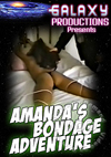 Video: Amanda's Bondage Adventure