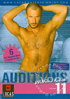 Video: Michael Lucas Auditions Volume 11 - Wilfred Knight