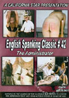 Video: English Spanking Classics #42 - The Administrator