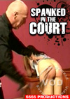 Video: Spanked In The Court