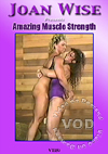 Video: Amazing Muscle Strength