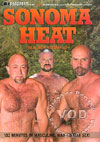 Video: Real Men Volume 12 - Sonoma Heat