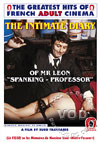 Video: The Intimate Diary of Mr. Leon - Spanking Professor (French Language)