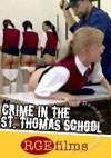 Video: Crime In The St. Thomas School