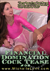 Video: Financial Domination Cock Tease 2