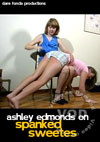 Video: Ashley Edmonds On Spanked Sweetes