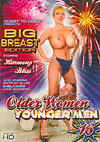 Video: Older Women Younger Men 16 - Big Breast Edition