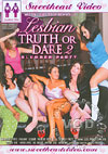 Video: Lesbian Truth Or Dare 2 - Slumber Party