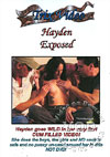 Video: Hayden Exposed