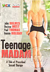 Video: Teenage Madam