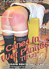 Video: Caned In Wet Panties Three
