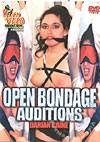 Video: Open Bondage Auditions - Darian Caine