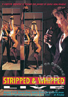 Stripped & Whipped Live