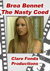 Video: Brea Bennet The Nasty Coed