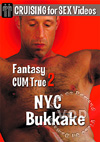Video: Fantasy Cum True 2: NYC Bukkake