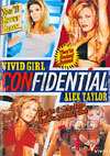 Video: Vivid Girl Confidential - Alex Taylor