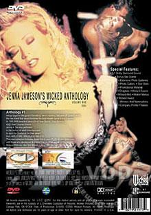 Jenna Jameson's Wicked Anthology Volume One: 1995