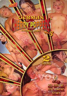 German Cherry Poppers Vol. 5