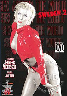 Sex Around The World - Sweden 2 Box Cover
