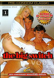 The Big Switch Box Cover