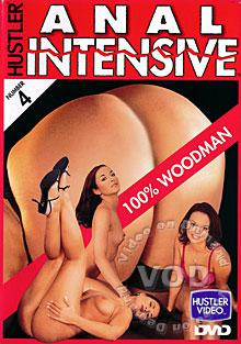 Anal Intensive Number 4
