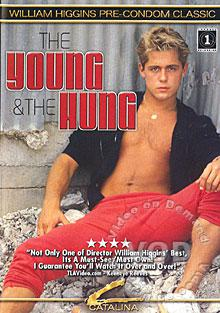The Young & The Hung Box Cover