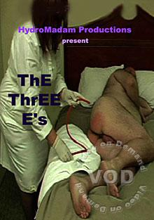 The Three E's Box Cover